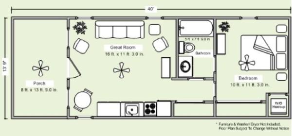 plany budowy dom